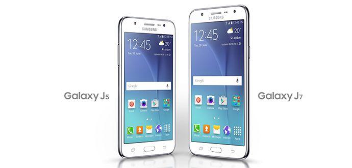 Samsung Galaxy J7 Teknik Özellikleri