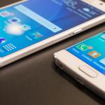 Samsung Galaxy S5 Batarya Dolu ama Telefon Kapanıyor