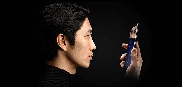 Samsung Galaxy S8, S8 Plus Yüz Tanıma Güvenlik Sorunu