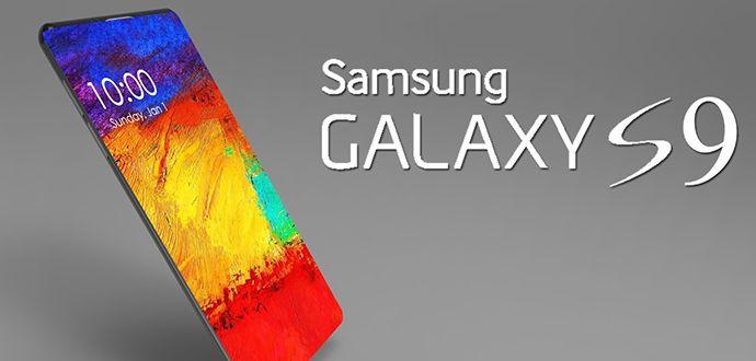 Samsung Galaxy S9 Kamera Özellikleri 2018