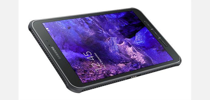 Samsung, Galaxy Tab Active 2 Tablet Özellikleri ve Fiyatı