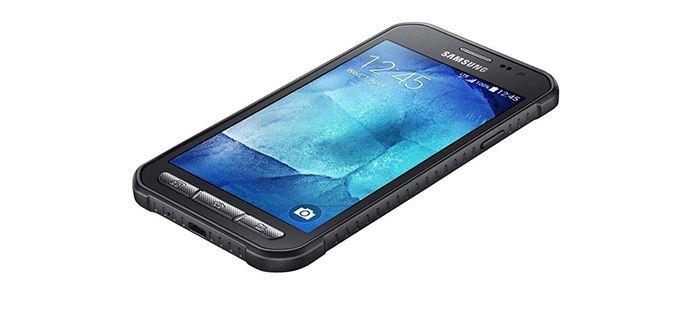 Samsung Galaxy Xcover 4 Cep telefonu Özlelikleri 2017