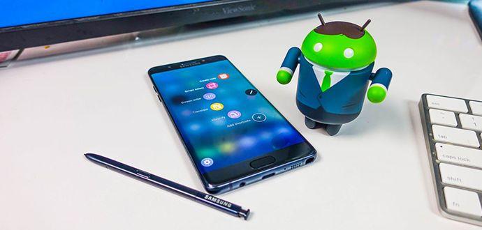 Samsung Note 7 Yanma ısınma ve Patlama Sorunları Sebebi