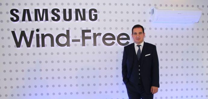 Samsungtan Klima Çarpmasına Önlem