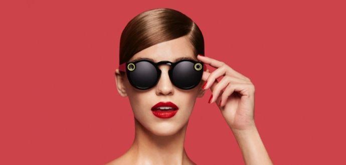 Snapchat Spectacles Gözlüğü Türkiyeden NE Zaman Satışa Çıkacak