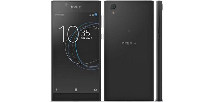 Sony Xperia L1 ve Xperia XA1 Telefonları Özellikleri ve Fiyatı