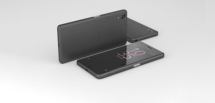 Sony Xperia X Performans Nougat Güncellemesi firmware numarası
