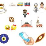 Türk Emojiler, yerli Emojum, Nusret Emojis
