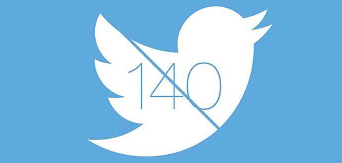 Twitter 140 Karakterde İfadeler Sayılıyor mu