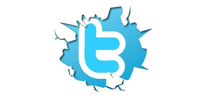Twitter hesabımı Dondurmak stiyorum
