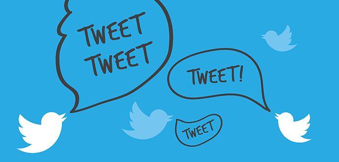 Twitter iki Faktörlü Doğrulama Özelliği ile Hesabınız artık Daha Güvenli.
