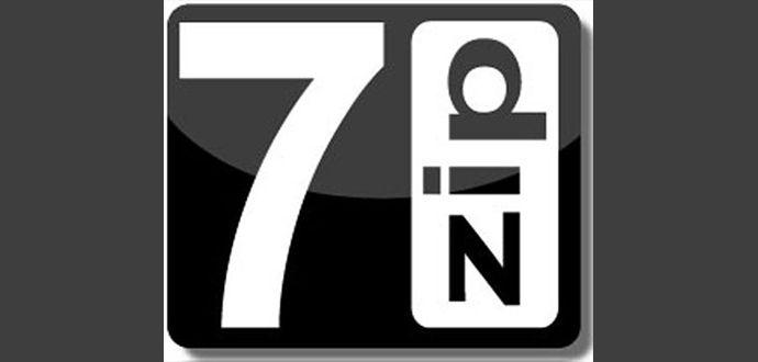 Ücretsiz Dosya Sıkıştırma Programı 7-Zip
