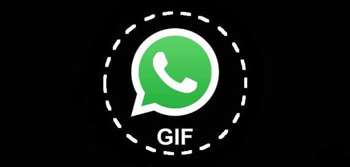 Whatsapp Android Gif Gönderme ve Arama Özelliği