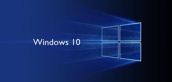 Windows 10 da DNS Ayarları Değiştirme