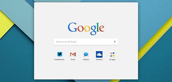 Google Chrome 65 ve Yeni Özellikleri