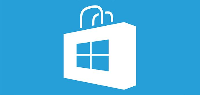 Windows Store Kitap Satışı