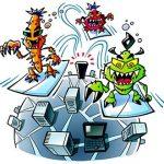 En Tehlikeli Android Virüsü, Tehlikeli Android Virüsleri