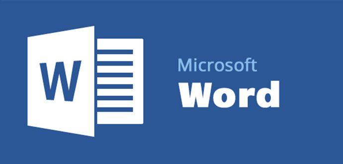 Microsoft Word Arka Plan Resmi Ekleme İşlemi Nasıl Yapılır?