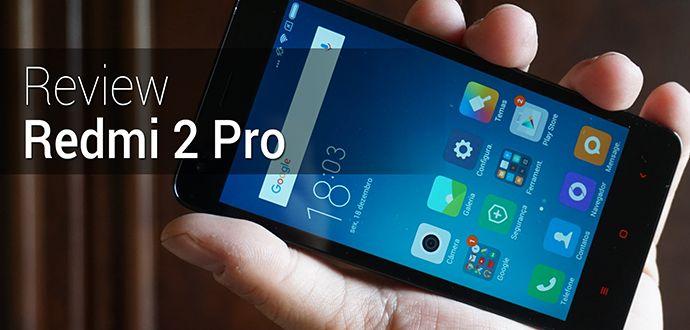Xiaomi Redmi Pro 2 Cep Telefonu Özellikleri