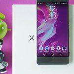 Xperia XA Ultra Cep telefonu İçin Android 7.0 Güncellemesi Çıktı İndir