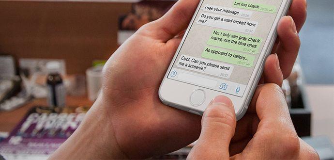 WhatsApp Yüksek Öncelikli Bildirimler Özelliği Geliyor