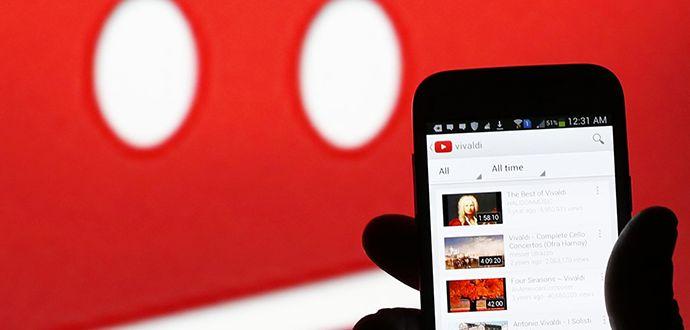 Youtube Videoları Nasıl İndirilie
