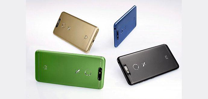 ZTE Small Fresh 5 Cep telefonu Fiyatı ve teknik özellikleri