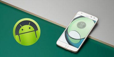 Android telefonlarda .exe Dosyalarını Açma