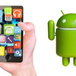 Androidin Yeni Sürümlerini Pek Kullanan Yok!