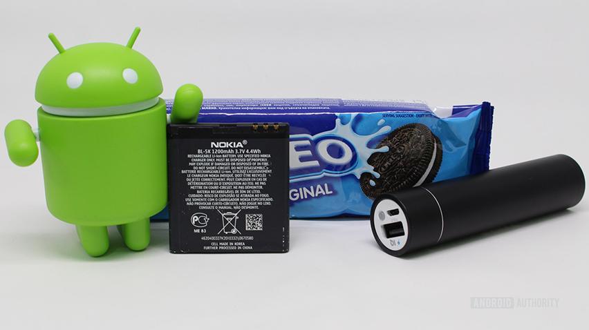 Android 8.1 Kullanıcılarına Büyük Pil Müjdesi Geldi