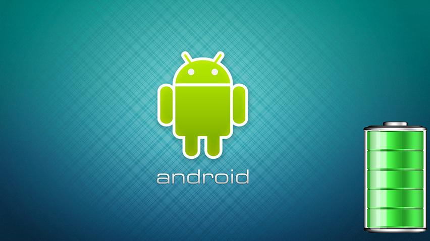 Android Cihazların Pil Ömrünü Uzatmak