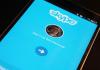 Android Sürümü İle Skype Rekor Kırdı