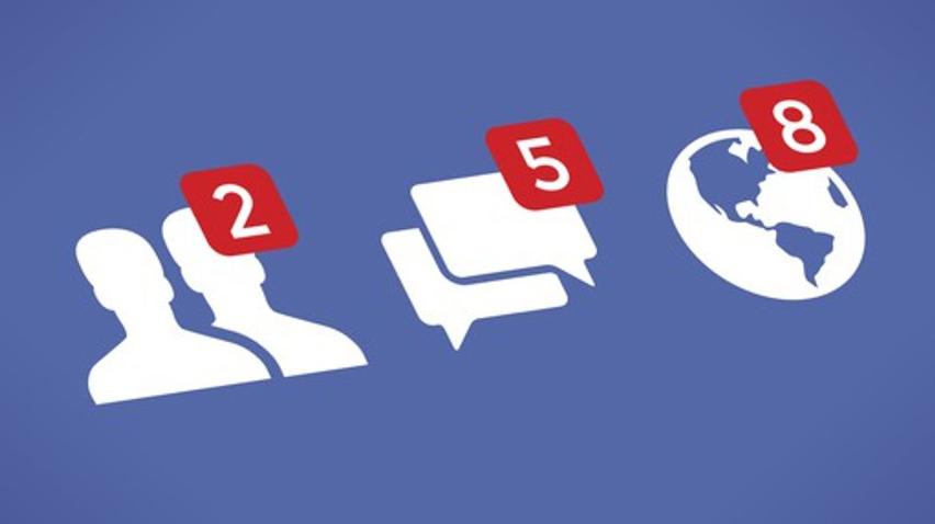 Facebook Oyun Davetleri Artık Tarih Oluyor