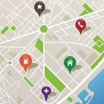 Web'de Google Haritalar'da arama ve konum geçmişini nasıl temizlerim?