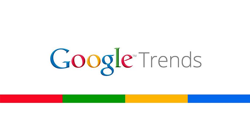 Google Trends e Yeni özellikler Geliyor