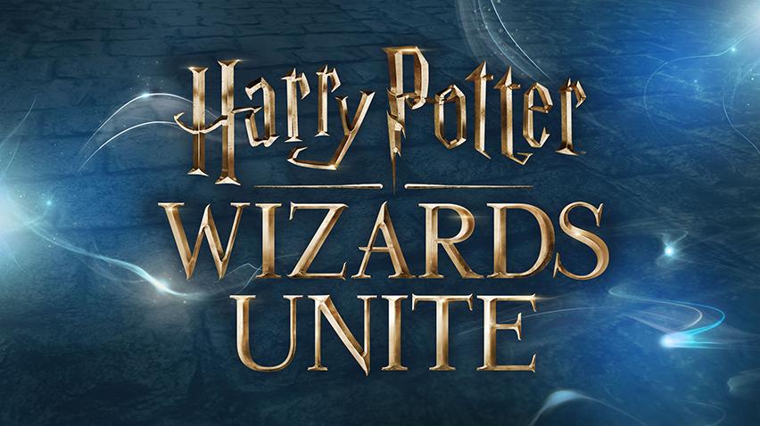 Pokemon Go Gidiyor Harry Potter: Wizards Unite Oyunu Geliyor