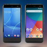 Müjde! HTC U11 İçin Android Güncellemesi Aktif