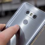 LG G6 Modelinde Yaşanan Sorunlar ve Çözümleri