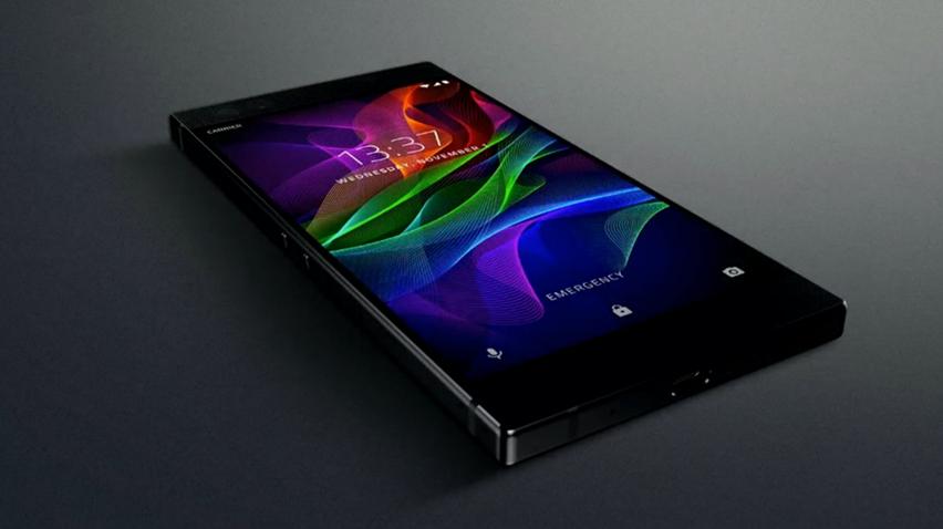 Razer Phone Etkileyici Çift Kamerası İle Büyülüyor