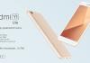 Xiaomi 'den Selfie Tutkunlarına 2 Yeni Model