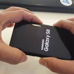 Samsung Galaxy S8 ve S8 Plus Donma Sorunu Çözüldü