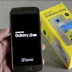 Samsung Galaxy J2 Pro 2018 Detayları Sızdırıldı