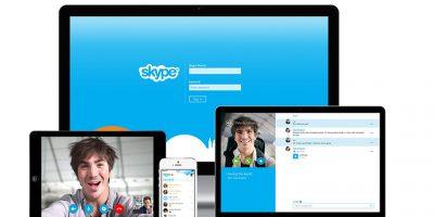 Programı Kurmadan Skype Görüşmesi Yapmak