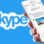 Şirketler İçin Özel Skype Geliyor