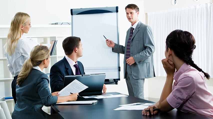 Toplantılarınızı Daha Profesyonel Hale Getirin