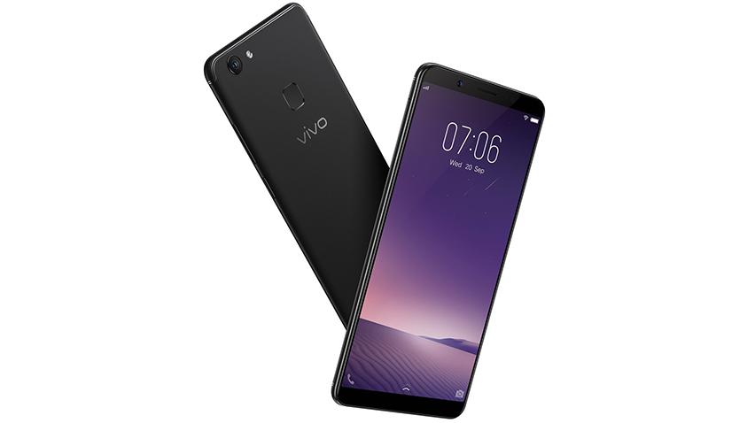 Yeni Cep Telefonu Vivo V7 Geliyor