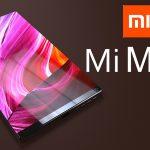 Xiaomi Mi Mix 2s'in Fotoğrafı Sızdırıldı!