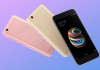 Xiaomi Redmi 5A'nın İlk Görselleri Basına Sızdırıldı