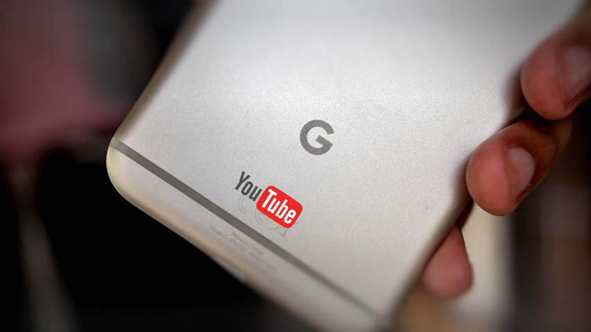 Youtube Telefonu Geliyor
