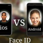 Android'den iPhone X'in Face ID'sine Rakip!